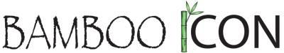 Bamboo Icon logo